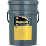 Shell Rimula R6 MS 10W-40 20L