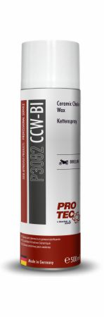 PRO-TEC Ceramic Chain Wax (bike line) 500ml