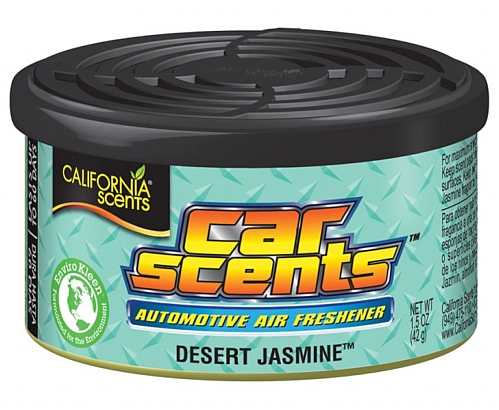 California Scents Jazmín