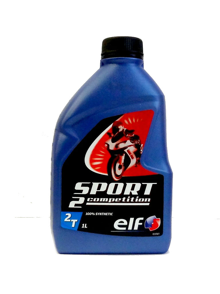 Elf Sport 2 Competition 1L