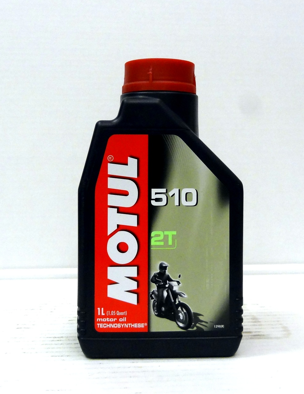 MOTUL 510 2T Technosyntese 1L