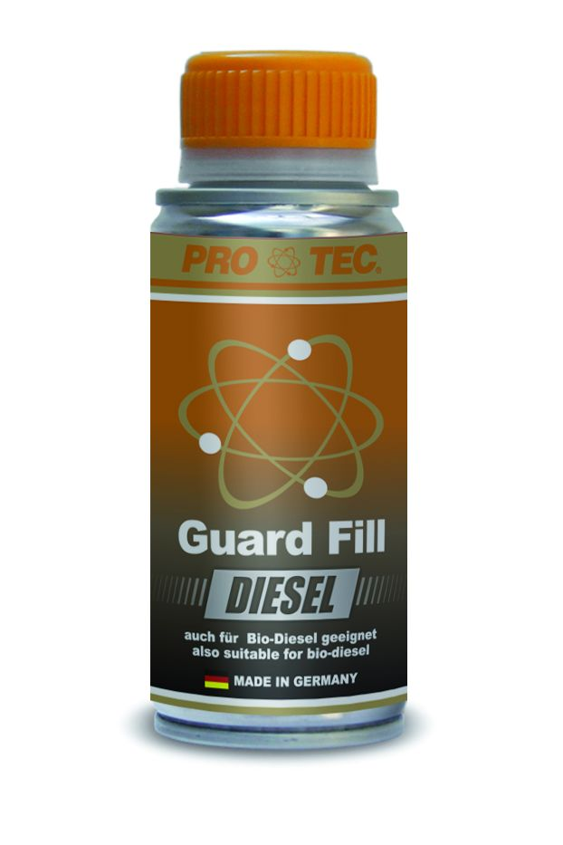 PRO-TEC Guard Fill Diesel 75ml