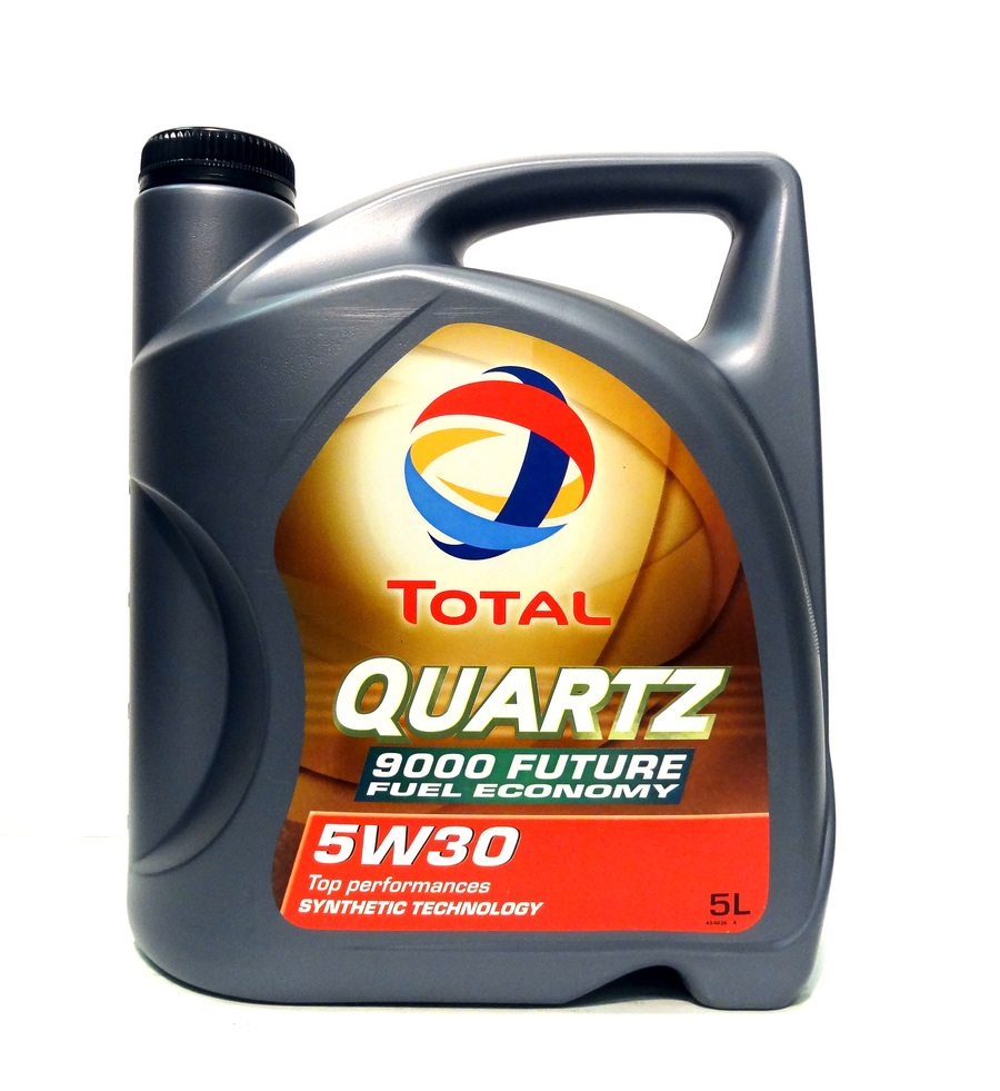 Total Quartz Future 9000  5W-30 5L