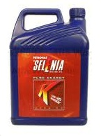 Selénia K Pure Energy 5W-40 5L