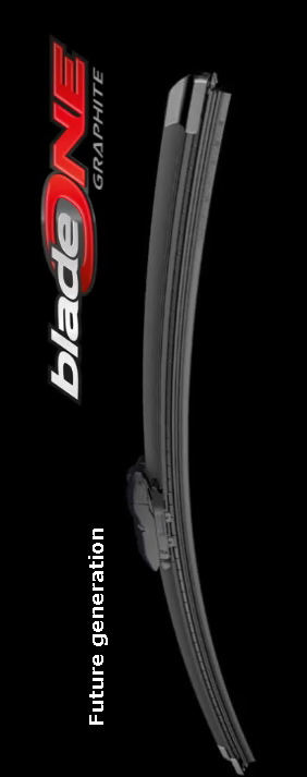 Stierač BLADE ONE 28'' - 711mm
