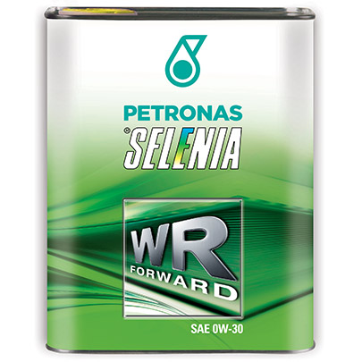 Selénia WR Forward 0W-30 1L