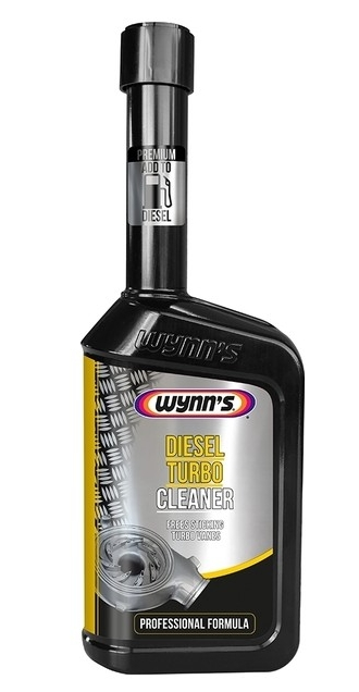 WYNNS DIESEL TURBO CLEANER 500ML