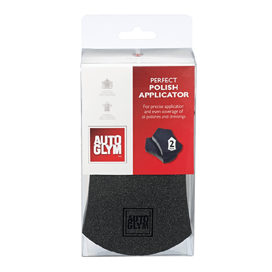 Autoglym Perfect Polish Applicator (2ks)