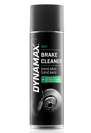 DYNAMAX Brake Cleaner 400ml