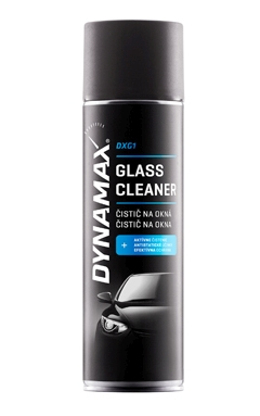 DYNAMAX GLASS CLEANER SPRAY 500ml
