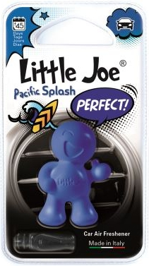 Little Joe OK - Perfect! Pacific Splash
