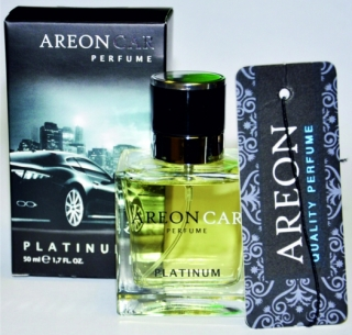 Areon Parfume - Platinum 50ml