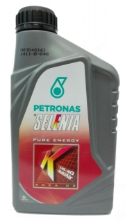 Selénia K Pure Energy 5W-40 1L