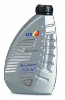 Q8 Advanced 10W-40 1L