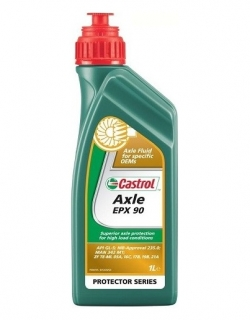 Castrol Axle EPX 90W 1L