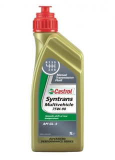 Castrol Syntrans Multivehicle (SMX-S)75W-90 1L