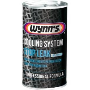 WYNNS COOLING SYSTEM STOP LEAK