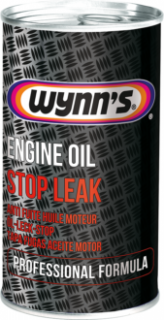 WYNNS ENGINE OIL STOP LEAK 325ml
