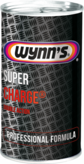 WYNNS SUPER CHARGE 325ml