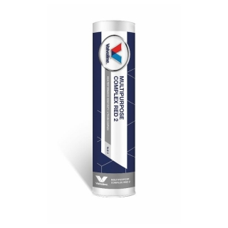 Valvoline Multipurpose Complex Red 2 400g