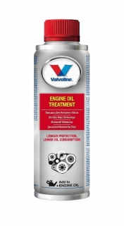 Valvoline Oil Treatment 300ml