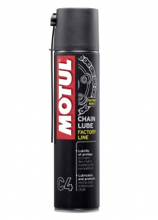 MOTUL Chain Lube F Line 400ml
