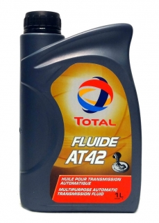 Total Fluide AT 42 1L