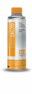 PRO-TEC Diesel Conditioner & Antigel 375ml