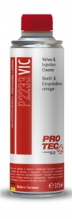 PRO-TEC Valves and Injection Cleaner 375ml