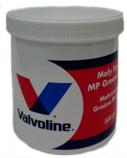 Valvoline Moly Fortified Multipurpose Grease NLGI-2 400gr