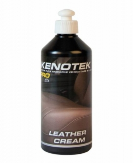 KENOTEK Leather Cream 400ml