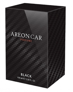 Areon Car Parfume - Black 100ml