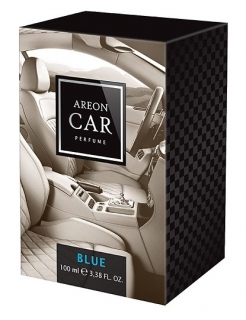 Areon Car Parfume - Blue 100ml
