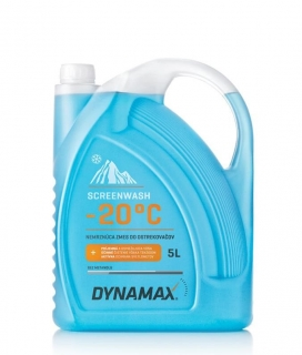 V-DYNAMAX SCREENWASH -20°C 5L