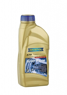 RAVENOL ATF 6HP Fluid 1L