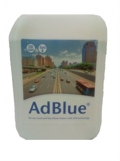 SHERON AT/D AdBlue 10L
