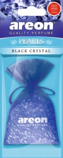 Areon Pearls Black Crystal