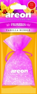 Areon Pearls Vanilla Bubble