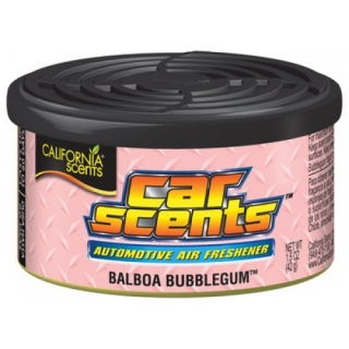 California Scents Balboa žuvačka