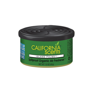 California Scents Palmové ostrovy