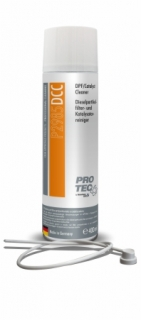 PRO-TEC DPF/Catalyst Cleaner 400ml