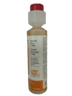 PRO-TEC Guard Fill Diesel 250ml