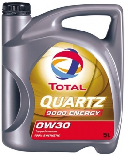 Total Energy 9000  0W-30 5L