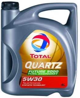 Total Quartz Future NFC 9000 5W-30 4L