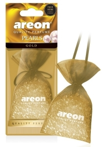 Areon Pearls Gold
