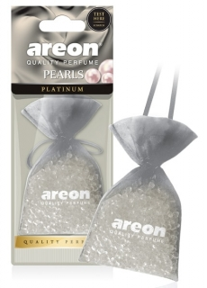 Areon Pearls Platinum