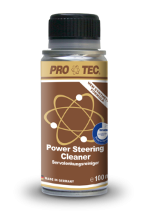 PRO-TEC Power Steering Cleaner 100ml