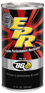 BG 109 EPR 325ml
